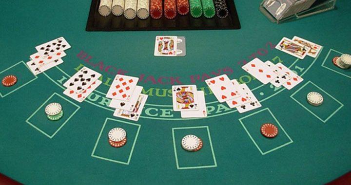 How the Online Casino Bonus Originated