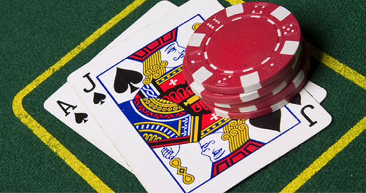 Free Blackjack Gives You A Helping Hand