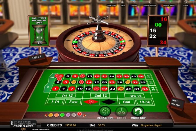 Starting Your Online Gambling Business In 5 Simple Steps