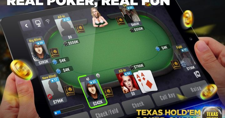 Understanding The Five Card Stud Poker