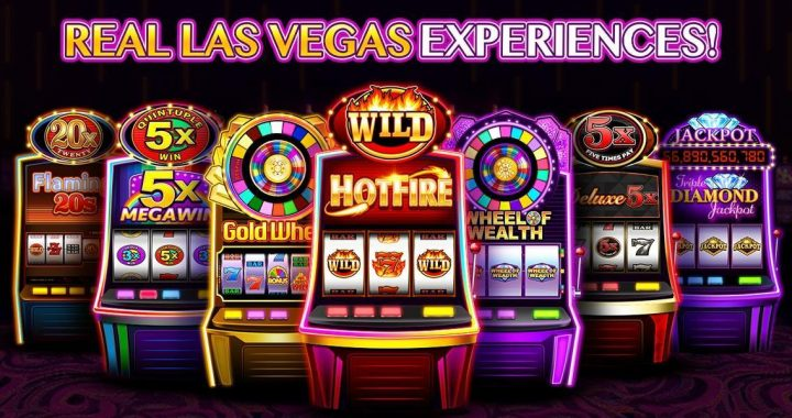 Play Slots On The Go