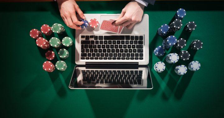 How To Win Big Online Gambling