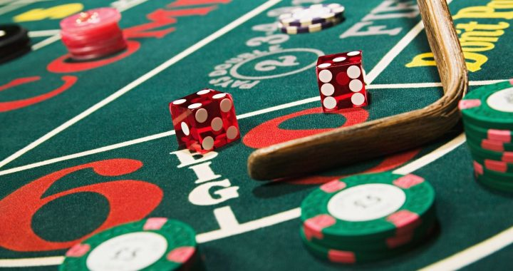 Alberta Casinos Gambling In Alberta – Check the features of the gambling