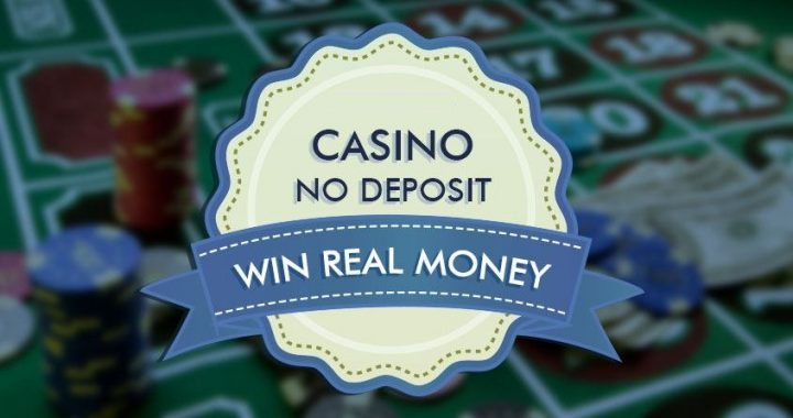 Best No Deposit Bonuses