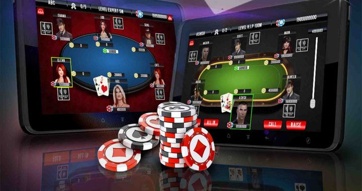 Poker Online Do Not Lose Your Shirt Follow These Tips