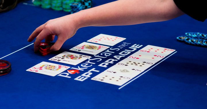 Manage Winning Poker Hands – How To Manage The Hands