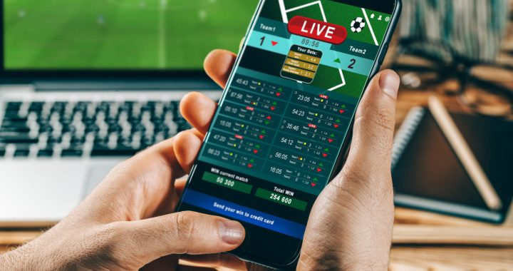 What Does The Bible Say About Sports Betting