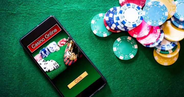 Common Online Casino Games Keno – Know About The Essentials