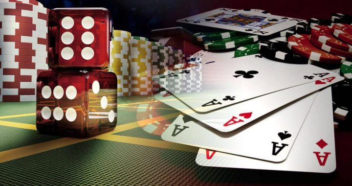 The Best Locations For Playing Roulette – Learn About The Locations