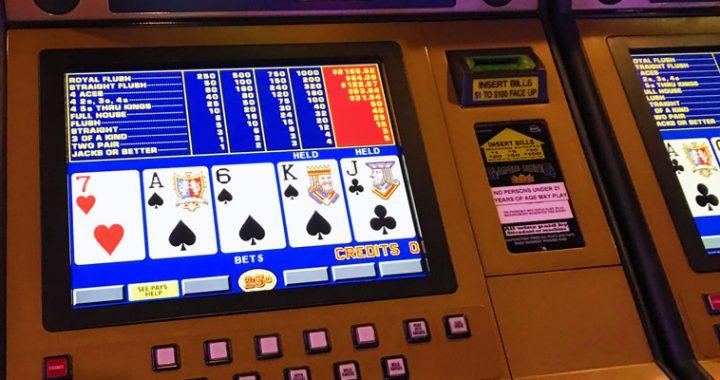 Gambling Guys Gg Victory At Video Poker