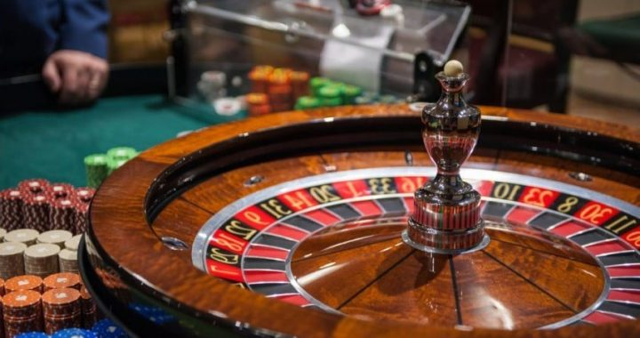 Brand New Roulette Advice