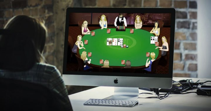 History Of Online Poker – Understand the history of the poker
