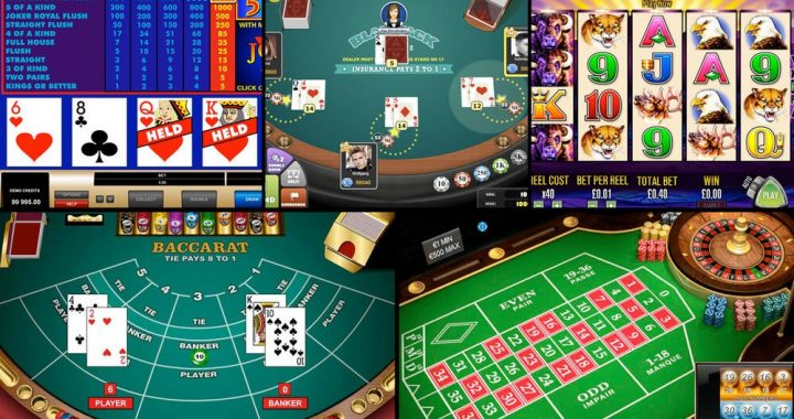 Trusting Your Online Poker Venue – Know the benefits