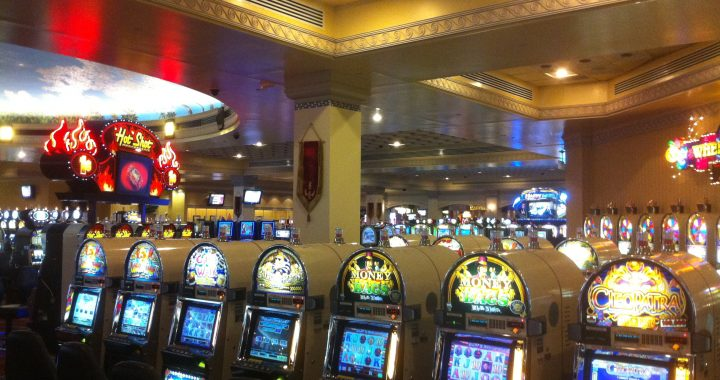 Important casino advice for online gamblers