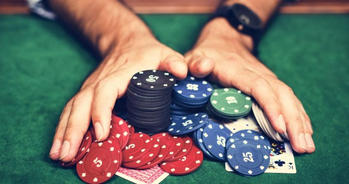 Make Poker Successful Follow Our Tips