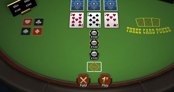 Poker Information Inceptions And Types Of Poker Gambling